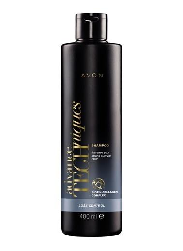 Avon Dökülme Karşıtı Şampuan 400 ml Renksiz